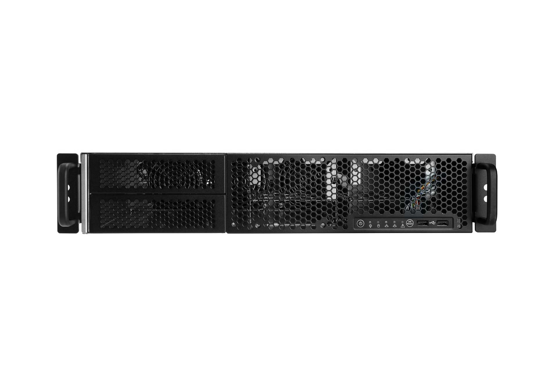 IW-R200-01N - server system assembly