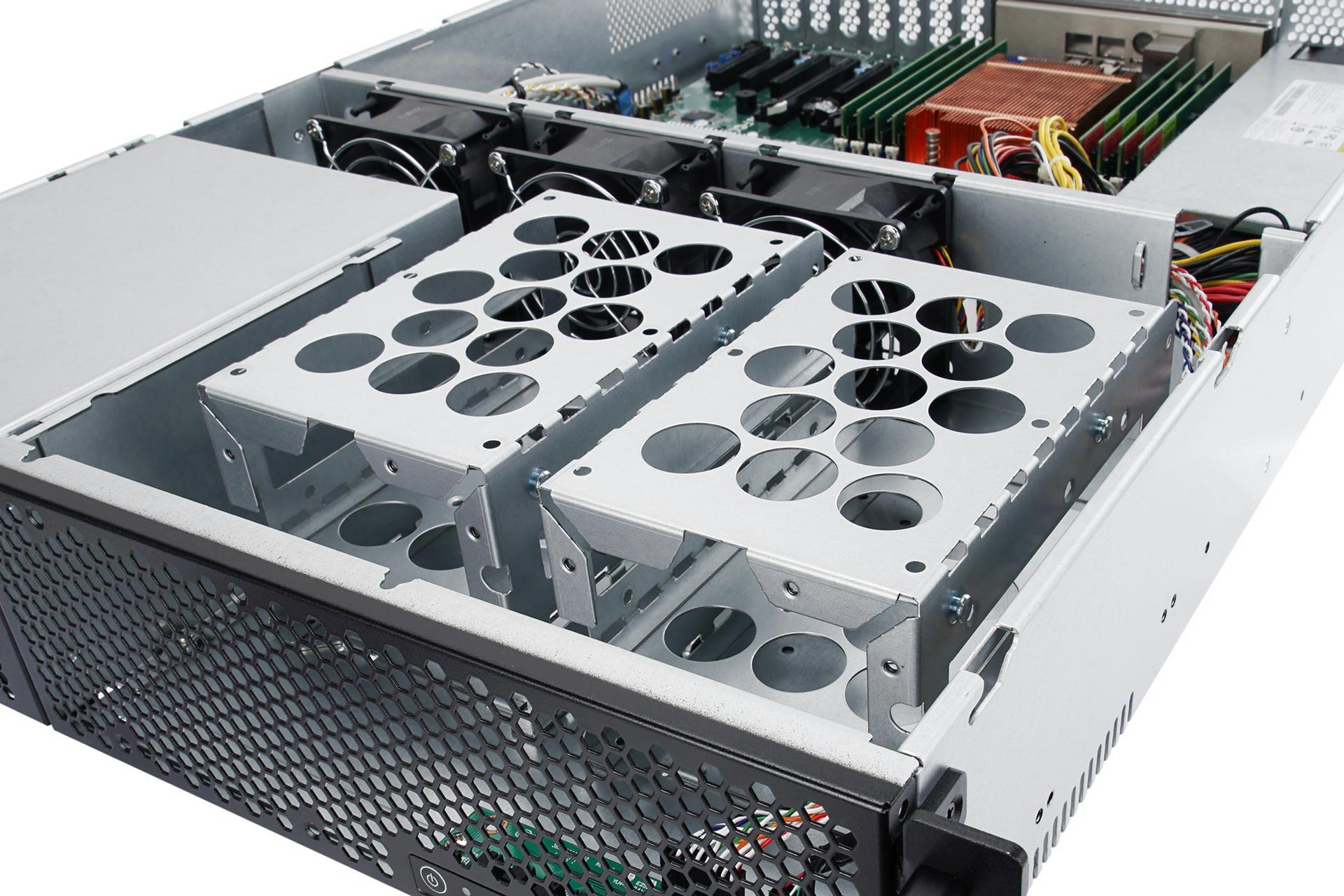 IW-R200N - server system assembly