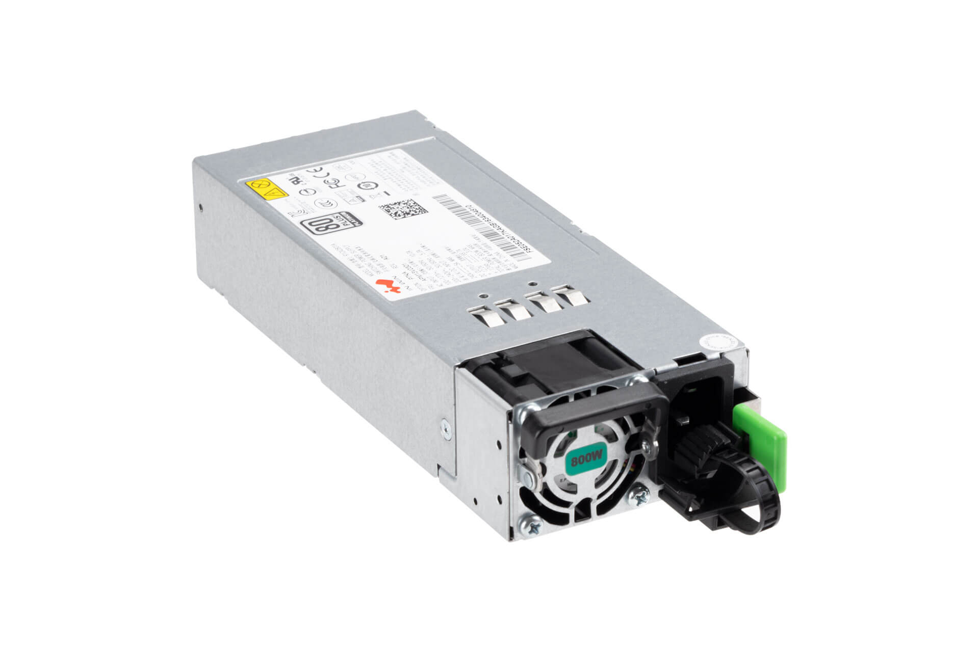 Power Supply - server system assembly