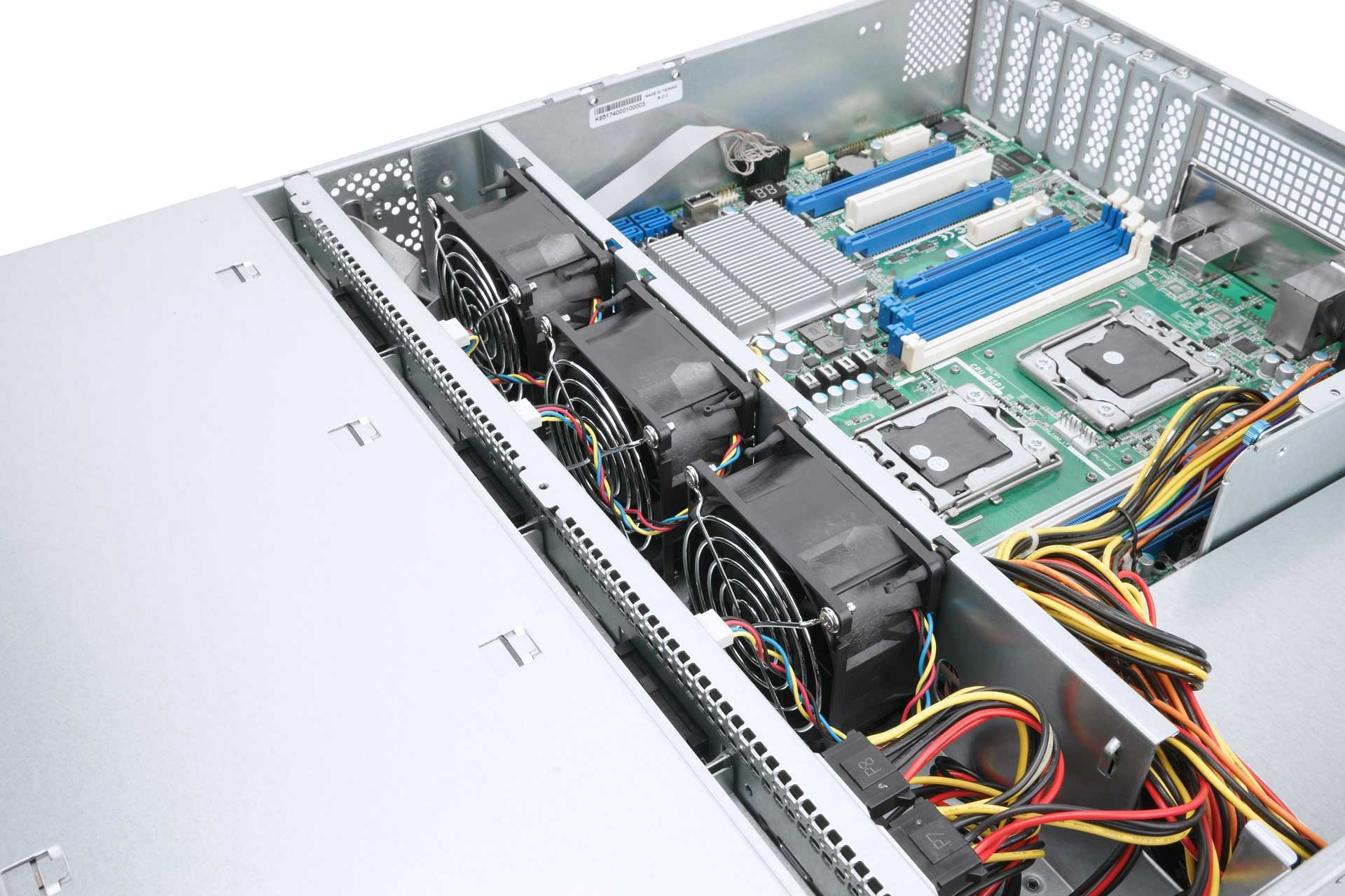 IW-RS212-02SN - server system assembly