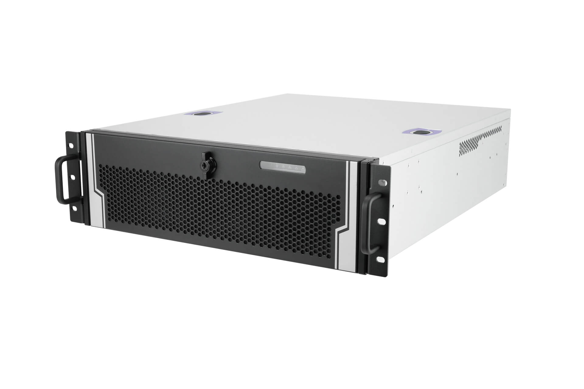 IW-R300-01N - server system assembly