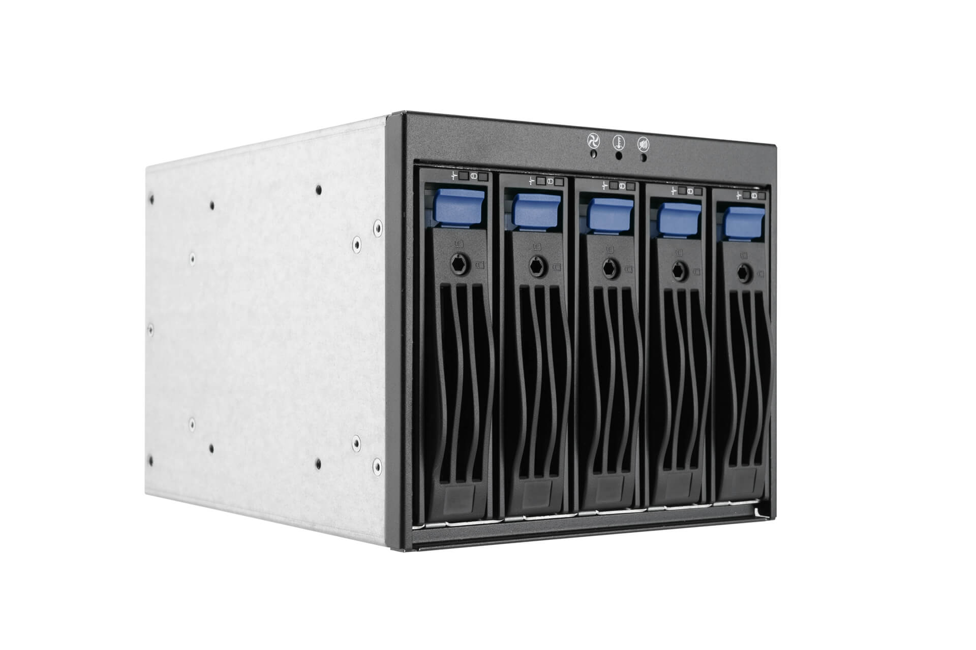 Storage Kit - server system assembly