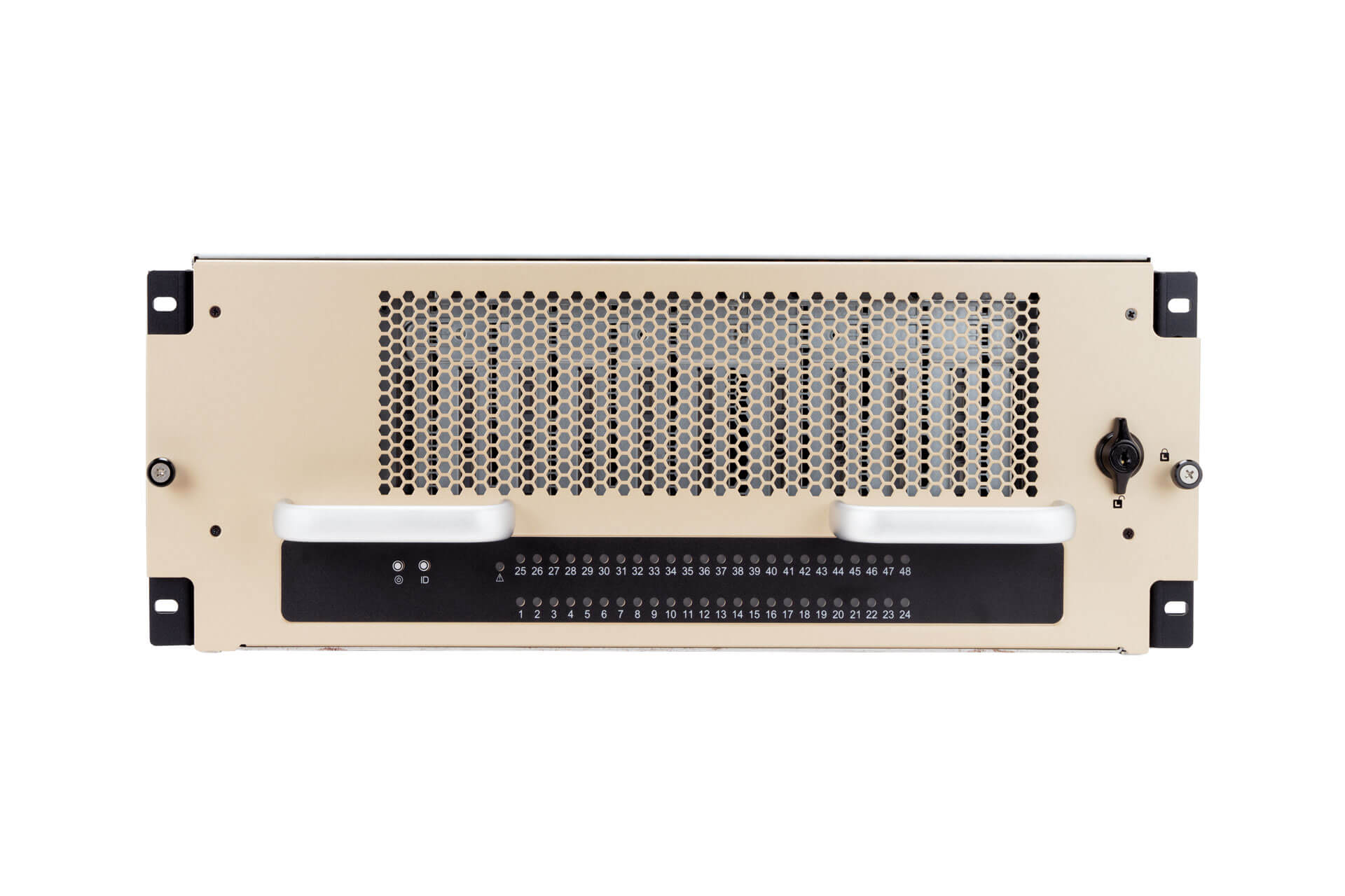 IW-RJ448-05 - server system assembly