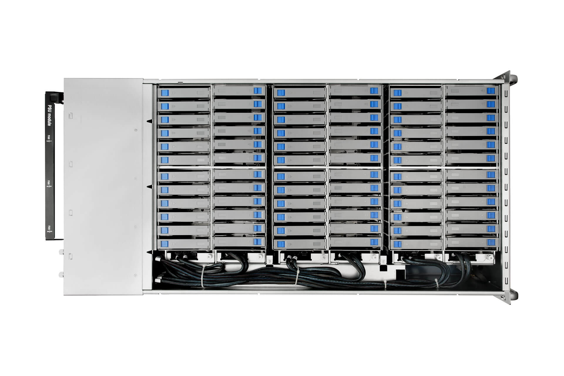 IW-RJ472-05 - server system assembly